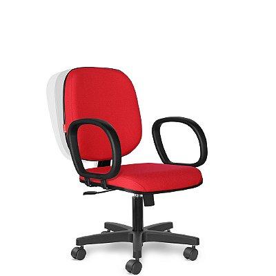 Cadeira Diretor Giratória Basic BAD01 Cadeira Brasil