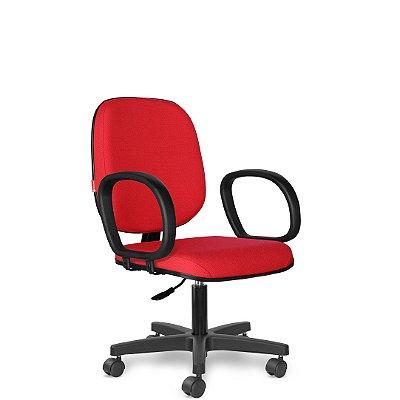 Cadeira Diretor Giratória Basic BAD01E Cadeira Brasil