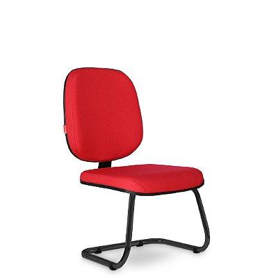 Cadeira Diretor Fixa Basic BAD15 Cadeira Brasil