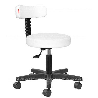 Mocho Estética, Fisioterapia, Odontologia Slim Cadeira Brasil CB 1534