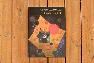 Curso da Bauhaus - Wassily Kandinsky