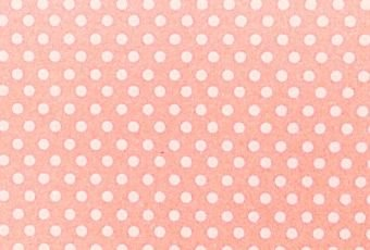 Papel Poá Rosa-Branco 180g/m² A4 pacote com 25 folhas