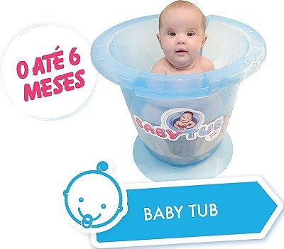 BabyTub 0 Á 6 MESES.