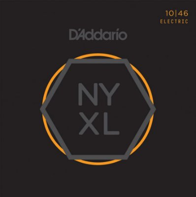 Encordoamento D'addario Ny Xl 1046 Guitarra 0.10