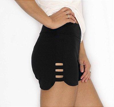 Shorts Tiras