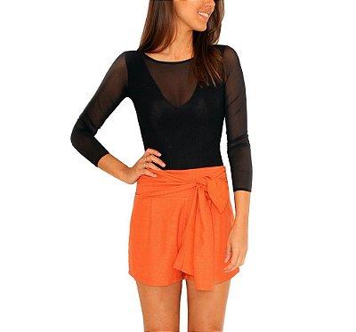 Shorts Sintra Telha