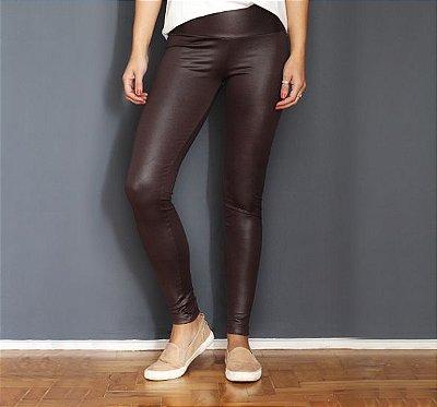 Legging Chocolate