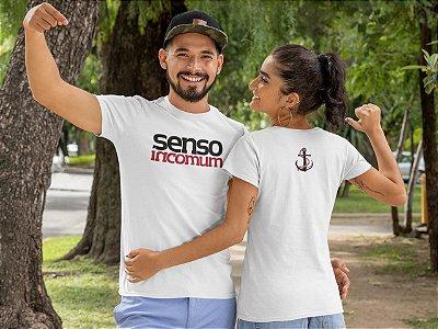 Camiseta Senso Incomum 1