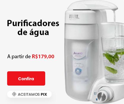 purificadores