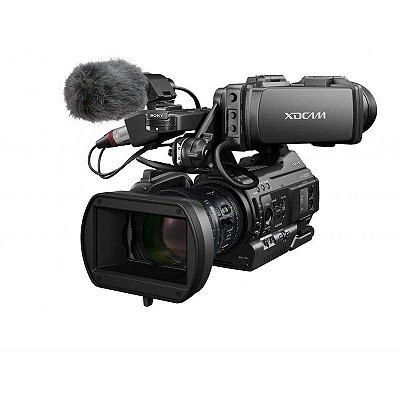 Câmera PMW-300K1 - XDCAM EX - Sony