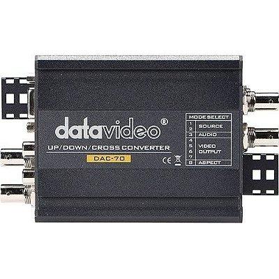 Conversor Cross Converter DAC-70 - Datavideo