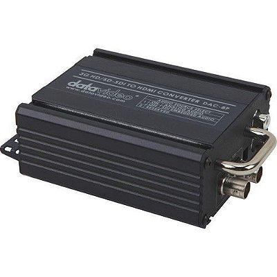 Conversor HD/SD-SDI para HDMI DAC-8P - Datavideo