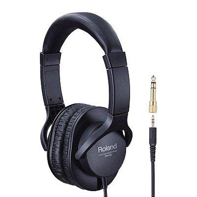 Fone de ouvido RH-5 - Roland