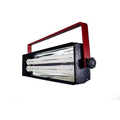 Iluminador Luz Fria LP2 (sem lâmpada) - LinePro