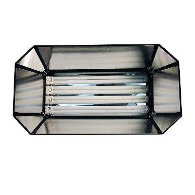 Iluminador Luz Fria LP-4 (sem lâmpada) - LinePro