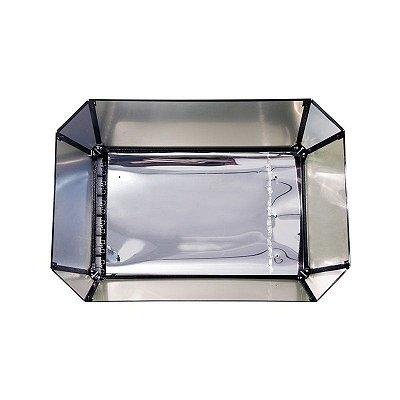 Iluminador Luz Fria LP6 (sem lâmpada) - LinePro