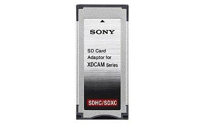 MEAD-SD02 Adaptador de Cartões SDHC/SDXC - Sony