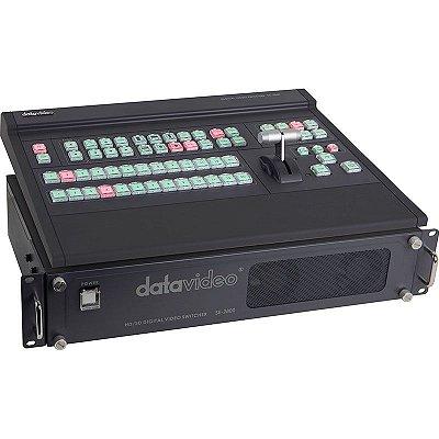 Switcher SE-2800 - Datavideo