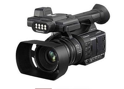 Câmera AG-AC30PB - Panasonic