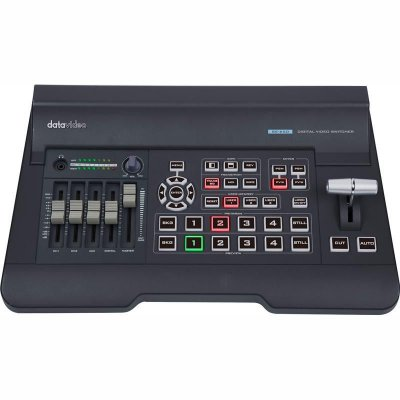 Switcher SE-650 - Datavideo