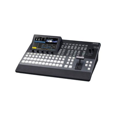 SWITCHER AV-HS410 - PANASONIC