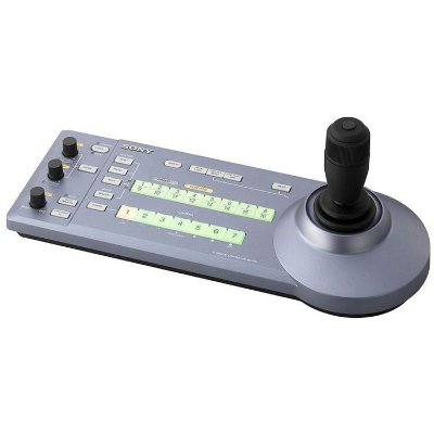 CONTROLE REMOTO IP RM-IP10 - SONY