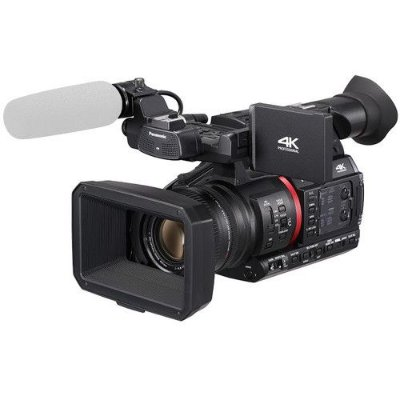 CAMERA PANASONIC AG-CX350 4K