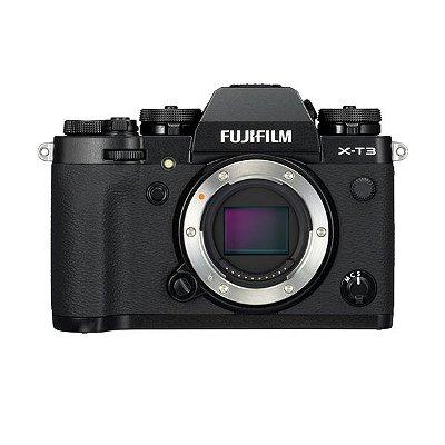 Câmera Digital Mirrorless Fujifilm X Series X-T3