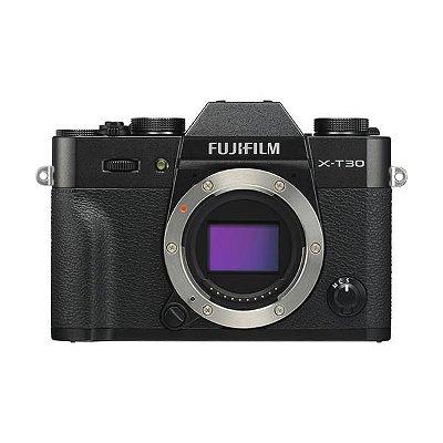 Câmera Digital Mirrorless Fujifilm X Series X-T30