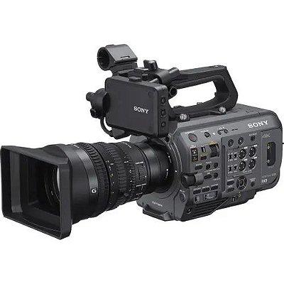 CAMERA SONY PXW-FX9K