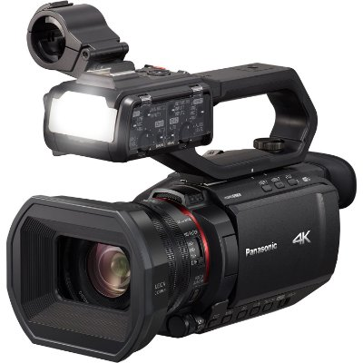 CAMERA PANASONIC AG-CX10 4K