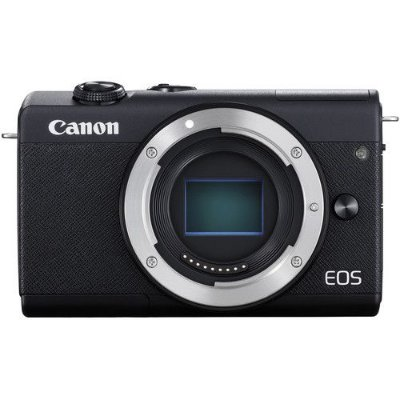 CAMERA CANON EOS M200