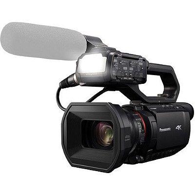 CAMERA PANASONIC HC-X2000 UHD 4K 3G-SDI/HDMI PRO