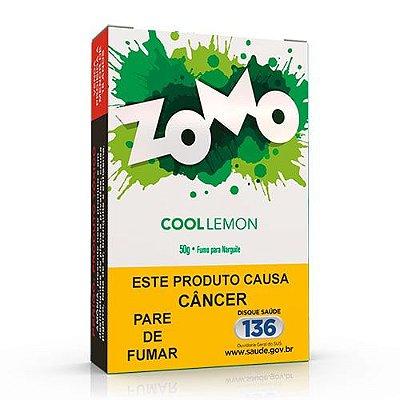 ESSÊNCIA ZOMO 50g COOL LEMON (LIMÃO GELADO)