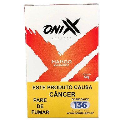 ESSÊNCIA ONIX 50g MANGO EXPERIENCE (MANGA)