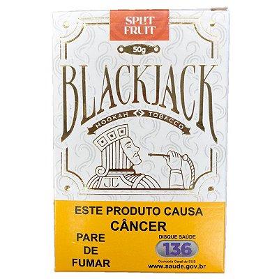 ESSÊNCIA BLACKJACK 50g SPLIT FRUIT