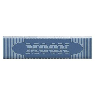 PAPEL DE SEDA MOON BLUE KING SIZE (UN.)