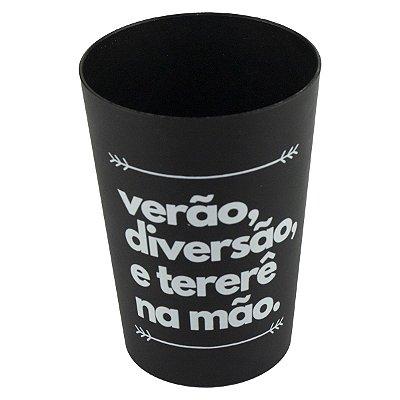 COPO DE TERERÉ PLÁSTICO 330ML NOSSO TERERÊ