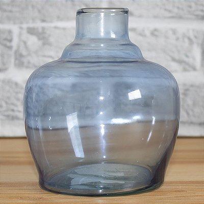 VASO DE VIDRO KONG COLORS NARGA GLASS