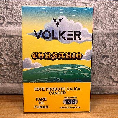ESSÊNCIA VOLKER 50g CORSÁRIO (LARANJA COM MANGA)