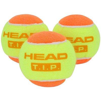 Bola Beach Tennis Head (3 Unidades)