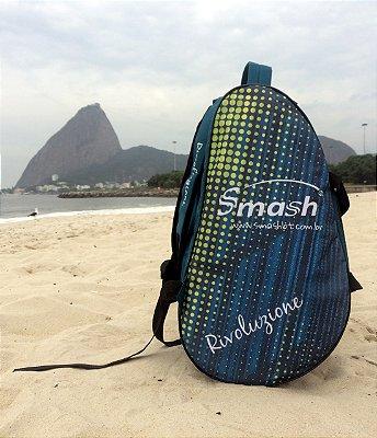 Raqueteira Smash 2017 Modelo Rivoluzione Tam. Jumbo