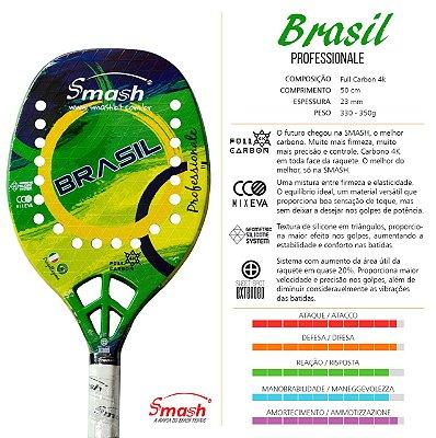 Raquete 2019 - BRASIL PROFESSIONALE