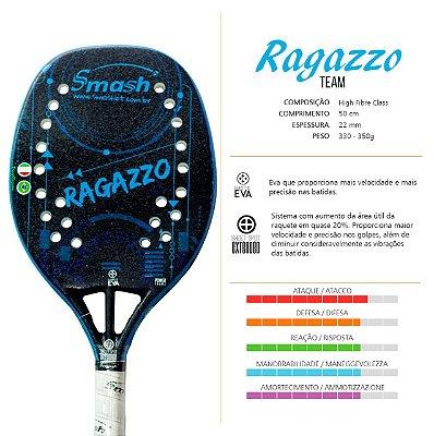 Raquete 2019 - RAGAZZO TEAM
