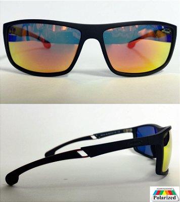 Óculos Smash TX- Espelhado Red