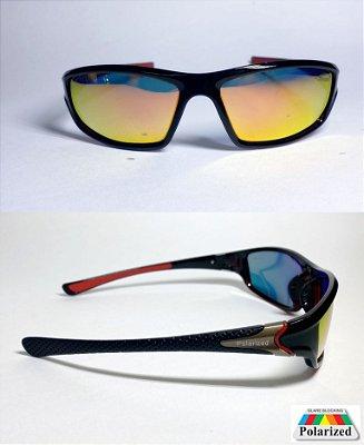 Óculos Smash PL- Espelhado Red