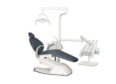 Cadeira Saevo S300 H com Refletor 3 Leds