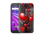 Capa Personalizada Para Celular Motorola Moto G3