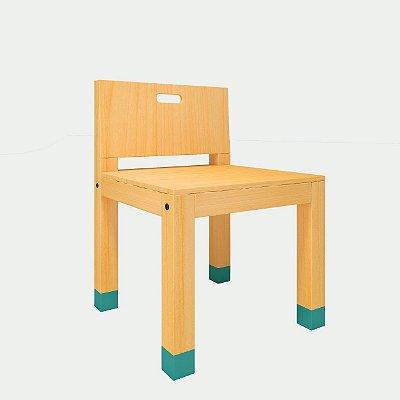 Cadeira Toca