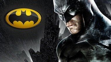 Produtos do Batman